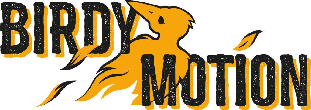 Birdymotion Logo by Chris Higli